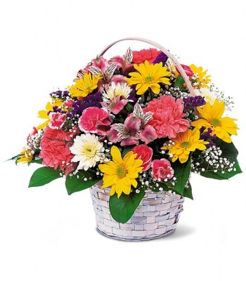 small-mixed-flower-basket