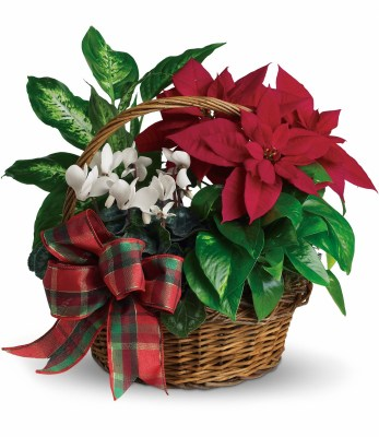 holiday-homecoming-basket-flowers
